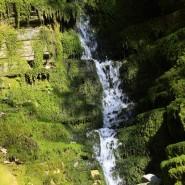 Водопад «Игристый» фотографии