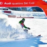 Соревнования «Audi quattro Winter Cup» 2018 фотографии