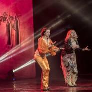 Мюзикл-шоу «Нотр Дам де Пари» и «Ромео и Джульетта» 2019 фотографии