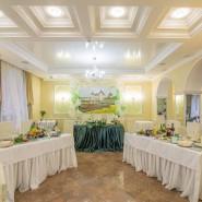 Банкетный зал «Кипарис» фотографии