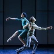 Академия танца и Театр балета Бориса Эйфмана 2018 фотографии