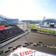 Праздничные концерты на гонках «Формула-1» 2018 фотографии