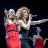 Концерт группы «Soprano Турецкого» 2017 фотографии