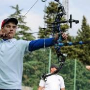 Чемпионат и Первенство Краснодарского края по стрельбе из лука 2018 фотографии