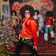 Новогодняя ночь на курорте ГТЦ «Газпром» 2018 фотографии
