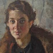 Выставка «Русский портрет 1940-2010 годов» фотографии