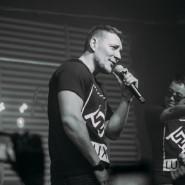 Концерт рэп-исполнителя Luxor 2019 фотографии