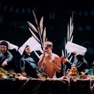 Спектакль «Декамерон» 2018 фотографии