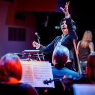 METALLICA SHOW S&M Tribute с Симфоническим Оркестром 2017 фотографии