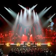 Концерт The Pink Floyd Show UK 2017 фотографии