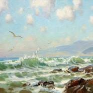 Выставка «Наедине с морем» фотографии