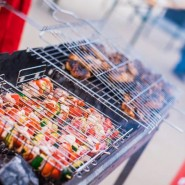 Гастрономический фестиваль «Sochi BBQ Battle» 2017 фотографии