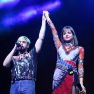 Концерт дуэта Мальбэка и Сюзанны 2019 фотографии