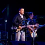 Концерт группы «Любэ» 2017 фотографии
