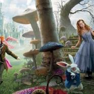 Спектакль «Новые приключения Алисы в Стране Чудес» 2018 фотографии