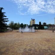 Площадь Флага фотографии