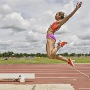 Всероссийские соревнования легкоатлетов 2019 фотографии