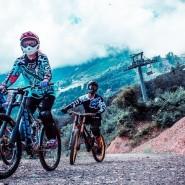 Гонка «Gorky Downhill Cup 2017» фотографии