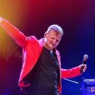Концерт Михаила Бублика 2020 фотографии