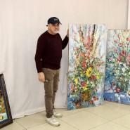 Выставка Виталия Коробейникова фотографии