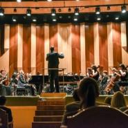 Концерт «Шедевры русской музыки» 2017 фотографии