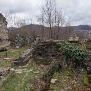 Византийский (Лооский) храм фотографии