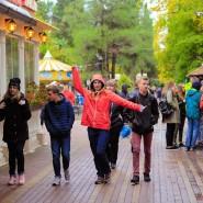 Осенние каникулы в Сочи 2020 фотографии