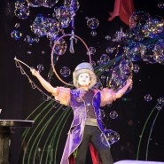 Театрально-цирковое шоу «Кошачий патруль» 2019 фотографии