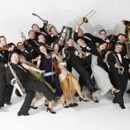 Концерт оркестра Bratislava Hot Serenaders 2020 фотографии