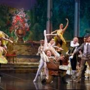 Гастроли Марийского государственного театра оперы и балета 2020 фотографии