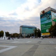 Театральная площадь фотографии