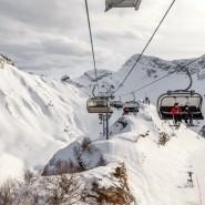 Всесезонный и горный курорт «Горки Город» фотографии