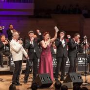 Концерт оркестра Гленна Миллера 2020 фотографии