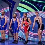 Шоу «Звёзды высшей лиги КВН» 2020 фотографии