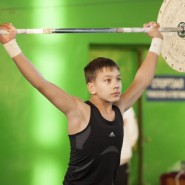 Кубок России по тяжёлой атлетике 2018 фотографии