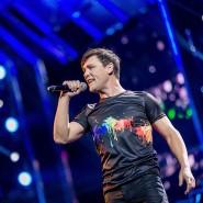 Концерт Юрия Шатунова 2019 фотографии