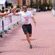 Фестиваль бега «Rosa Run» 2018 фотографии