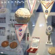 Музей церемонии открытия Олимпийских игр фотографии