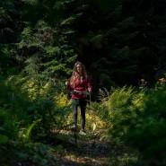 Новый пеший маршрут «От снежников до водопадов» 2020 фотографии