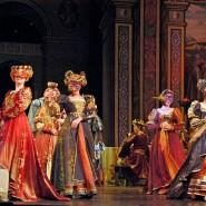 Балет «Ромео и Джульетта» в Сочи 2019 фотографии