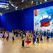 Турнир по танцевальному спорту «Sochi Open Championship» 2017 фотографии