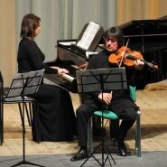 Музыкально-поэтический вечер фестиваля искусств Юрия Башмета 2018 фотографии