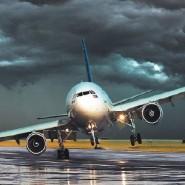 Фотовыставка Максима Иванова «Предчувствие полета» фотографии