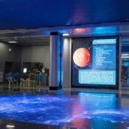 День космонавтики на курорте «Газпром» 2018 фотографии