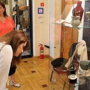 Выставка «Мир женщины в интерьерах исторической памяти. Традиционная культура адыгов» фотографии