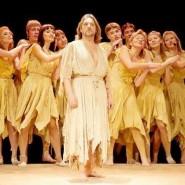 Спектакль «Иисус Христос — суперзвезда» 2018 фотографии