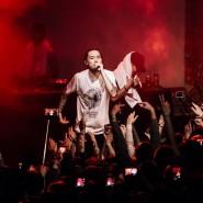 Фестиваль «LiveFest. Rap» 2018 фотографии