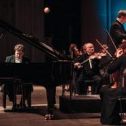 Концерт Дениса Мацуева «Рождественский джаз» 2018 фотографии