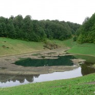 Хмелевские озера фотографии