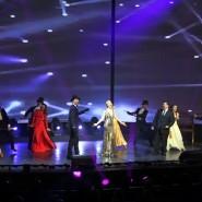 Концерт финалистов шоу «Голос» 2017 фотографии